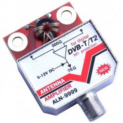 Anténny zosilňovač ALN 9999