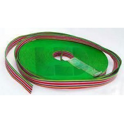 kábel PNLY 10x0,15mm2