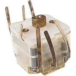 ladiaci kondenzátor 2x150pF