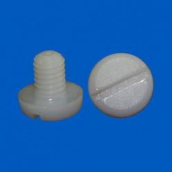 skrutka plastová M3x10 SPV30-10