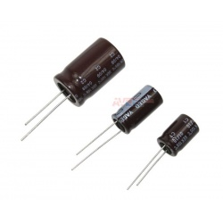 4700uF/6,3V elyt 105C