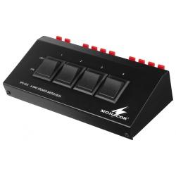 prepínač reproduktorov SPS-40