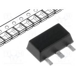 Hallov senzor  SS541A-T