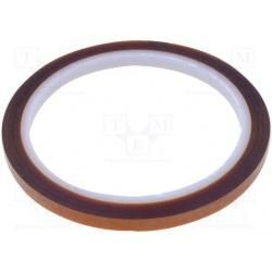 kapton- páska polyamidová POL-6MM