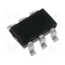 IO USBLC6-2SC6