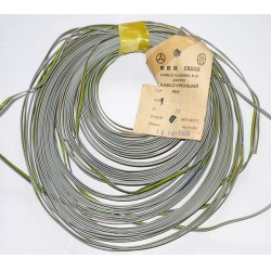 kábel PNLY 4x0,5mm