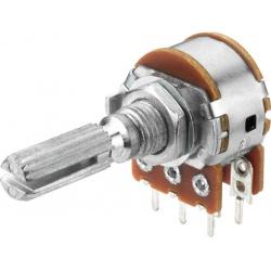 potenciometer VRA-100S10log