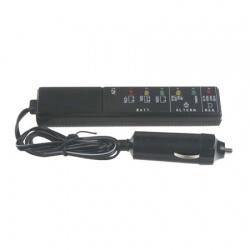 Tester autobatérie a alternátora
