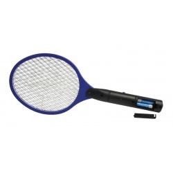 plácačka na muchy -elektrická