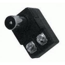 anténny symetrizátor 6-60/69 BADMOR