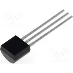 tranzistor 2N2222A-PL
