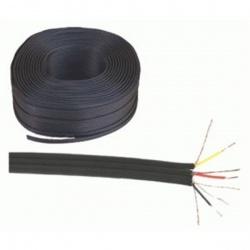 kábel tienený 4x2,5mm KT004