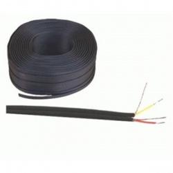 kábel tienený 2x3mm KT010