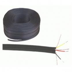 kábel tienený 2x2,5mm KT011