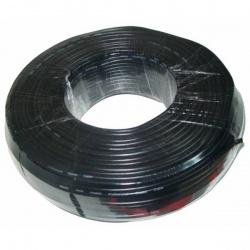 kábel dvojlinka mikrof 4mm