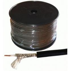 kábel jednolinka mikrof.6mmHQ