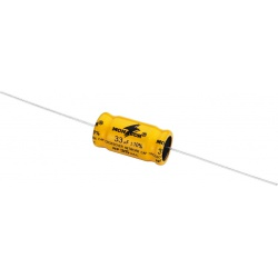 kondenzátor bipolárny LSC-330NP 33 µF