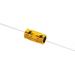 kondenzátor bipolárny LSC-470NP 47 µF