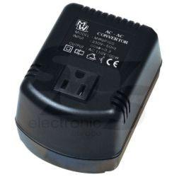 adaptér MW 2P100 230/110V 100W