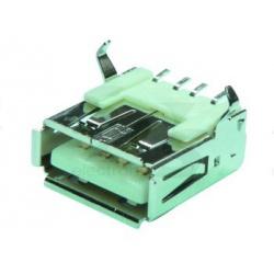 konektor USB/BU1A/SMD