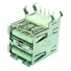 konektor USB/BU2A