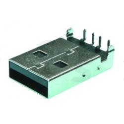 konektor USB/ST1A/PCB