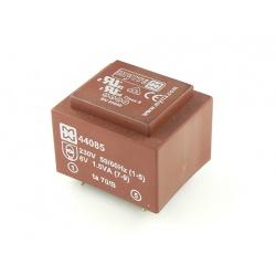 transformátor do DPS 44087 Myrra 1x12V 1,5VA