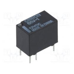 relé G5V1-12 12V 1A 1c 960R