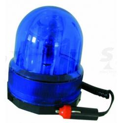 RUL12V BLAU  maják modrý