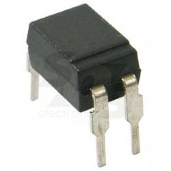 optočlen LTV 826 2-ch CTR 50-600% 50mA 80V