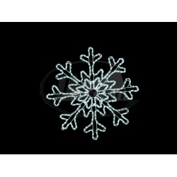 vianočná ozdoba VO-150402 LED 3 star (3hviezdy+polmesiac)