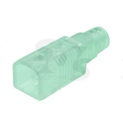 USB/HB /A-USBPB-HOOD-N/ kryt