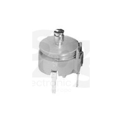 trimer kapacitný 808-1 2-15pF