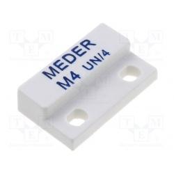 magnet MM4 magnet AlNiCo500 s príchytkou  MEDER