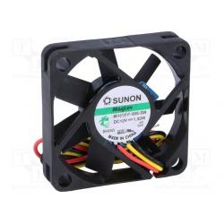 Ventilátor 45x10 12VDC VAPO