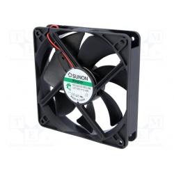 Ventilátor 120x25 12VDC VAPO