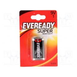 Batéria EMERGIZER  6F22/ES