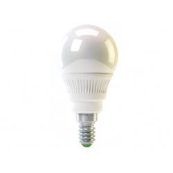 žiarovka LED RS-LINE MINI GL E14 4W WW
