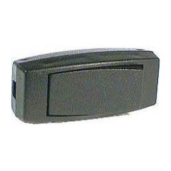 vypínač medzikáblový čierny ABB3251-01910