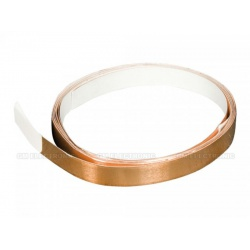 medená páska/fólia  6mm DPS