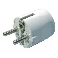 vidlica uhlová biela E2 P0033