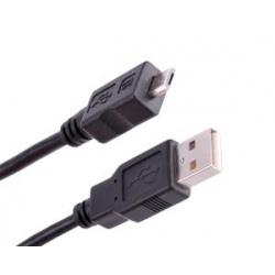 """kábel KP173 USB""""A""""-mikro USB"""