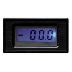 panelové meradlo PM435 199,9mV LCD