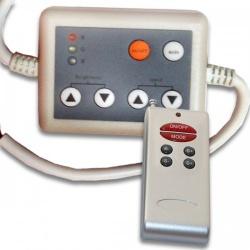 ovládač RGB 6-3x4A +RF DO