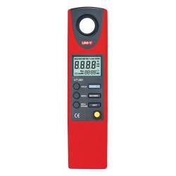 luxmeter UNI-T UT381