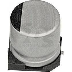 kondenzátor ESR 47uF/16V CK SMD
