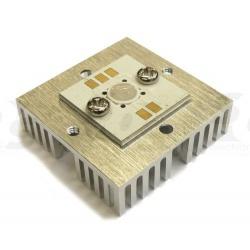 KLH-10RGB3 Power LED modul RGB 5,1W