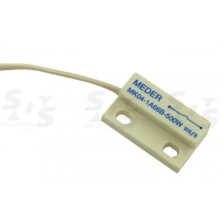 jazý čkový kontakt MK04-1A66B-500W