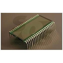 displej 3,5miestny 12,7mm LCD 3,5-13 LOBAT