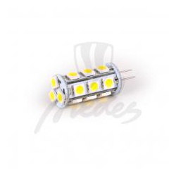 žiarovka LED G4/12V/2,8W 4000K